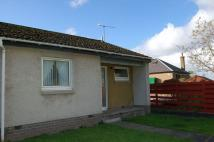 1 bed Bungalow in Dewar Walk, Crossford...