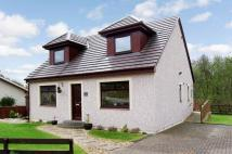 4 bedroom Detached Bungalow for sale in Wilsontown Road...