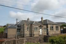 Detached home in Lanark Road, Auchenheath...