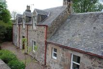 2 bedroom Detached property for sale in Candymill Cottage, Biggar