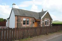 Cottage for sale in Caberfeidh...