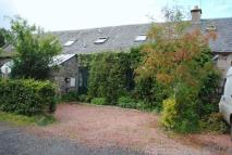 3 bed Cottage in Hartree, Biggar