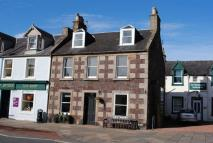 Terraced property for sale in 155 High Street, Biggar