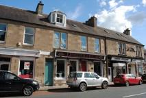 3 bedroom Apartment for sale in 46 High Street, Biggar