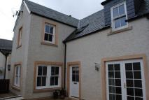 Mews for sale in 4 Gibson Close, Biggar