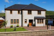 4 bedroom Detached property in Carlisle Road, Crawford...
