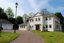 5 bedroom Detached property in Cornhill Grove, Biggar