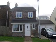 3 bedroom Detached house in Richards Close Okehampton