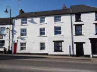 Flat to rent in 24 West Street Okehampton