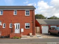 semi detached home to rent in Long Barton Avenue...