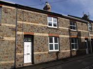 Terraced home in Market Street North...
