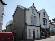 Flat in Station Road Okehampton