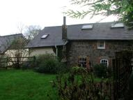 3 bed Cottage to rent in North Tawton Okehampton