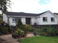 Bungalow in Park Road Hatherleigh