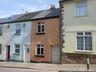 Terraced property to rent in Fore Street North Tawton