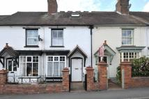 2 bedroom Terraced home for sale in Enville Road, Kinver...