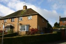 2 bedroom semi detached property in Edge View Walk, Kinver...
