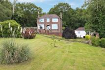 Detached house for sale in Compton Road, Kinver...