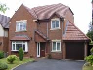 4 bedroom Detached home in The Stewponey, Stourton...