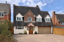 Detached property in Dunsley Drive, Kinver...