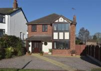 Detached home in White Hill, Kinver...