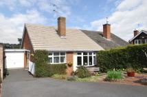 Semi-Detached Bungalow in Church View Gardens...