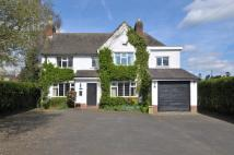 4 bed Detached property in Dunsley Road, Kinver...