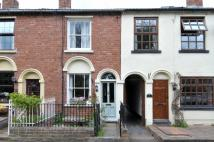 3 bed Terraced property in James Street, Kinver...