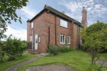 semi detached house in Dunsley Road, Kinver...