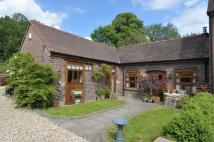Barn Conversion for sale in Hyde Farm Barns...