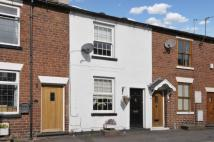 2 bedroom Terraced house for sale in Castle Street, Kinver...