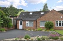 Compton Gardens Semi-Detached Bungalow to rent