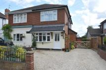 2 bed semi detached home in Enville Road, Kinver...