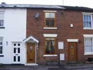 Terraced house to rent in Castle Street, Kinver...