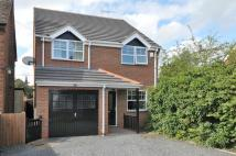 Detached property in Franche Road, Wolverley...