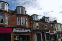 Apartment in Rankin Street, Carluke