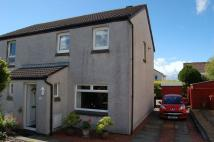 semi detached property in Westerhouse Court...