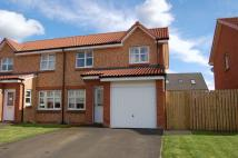 semi detached home for sale in 3 Glen Isla Place...