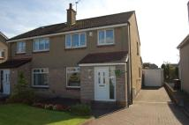 3 bedroom Semi-detached Villa for sale in 30 Avon Avenue, Carluke