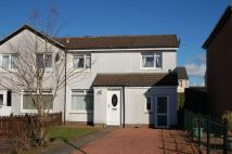 3 bed Semi-detached Villa for sale in 15 Carmichael Way, Law...