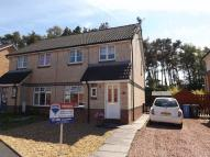 3 bed semi detached house for sale in 4 Hayward Court, Carluke