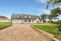Detached home in Yieldshields Road...