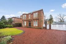 Station Road Detached Villa for sale