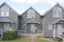 3 bedroom Terraced house for sale in Lakeside, Overstone Park...
