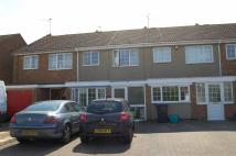 3 bedroom Terraced property in Brockwood Close, Duston...
