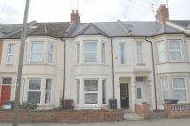4 bedroom Terraced property in Harlestone Road...