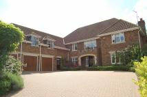6 bedroom Detached house in Turnberry Lane...