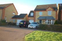 4 bedroom Detached house in Battalion Drive, Wootton