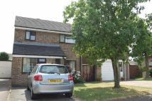 3 bed Detached house for sale in Barley Close, Hartwell...