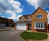 5 bed Detached house in Villa Way, Wootton...